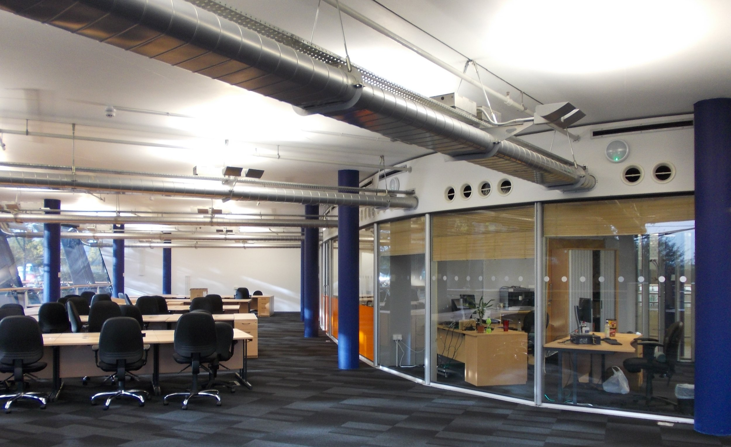 Sitel Offices HVAC Maintenance