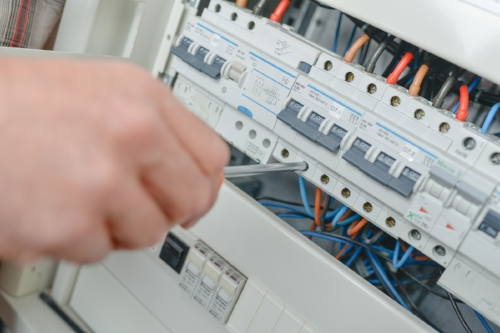 Electrical Compliance & Testing