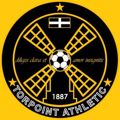 torpoint logo TAFC