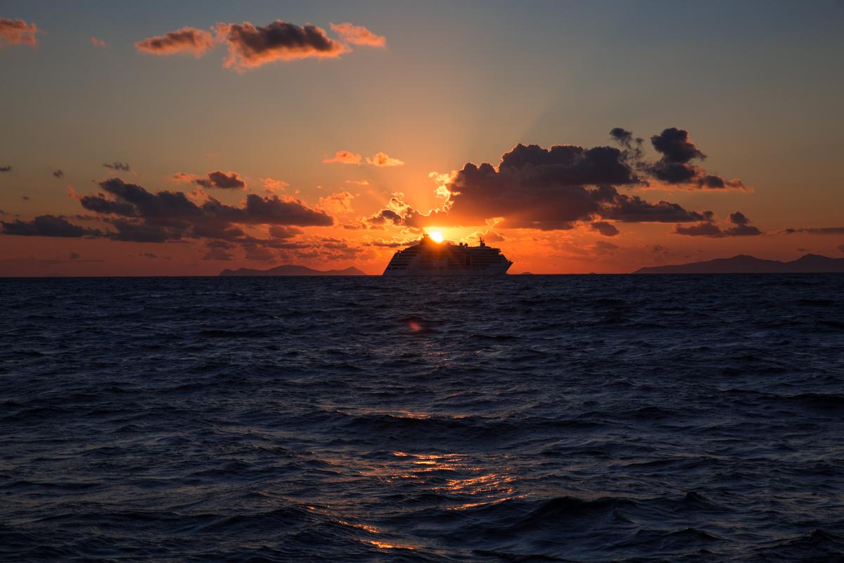BronwynTownsend_Santorini_Sunset