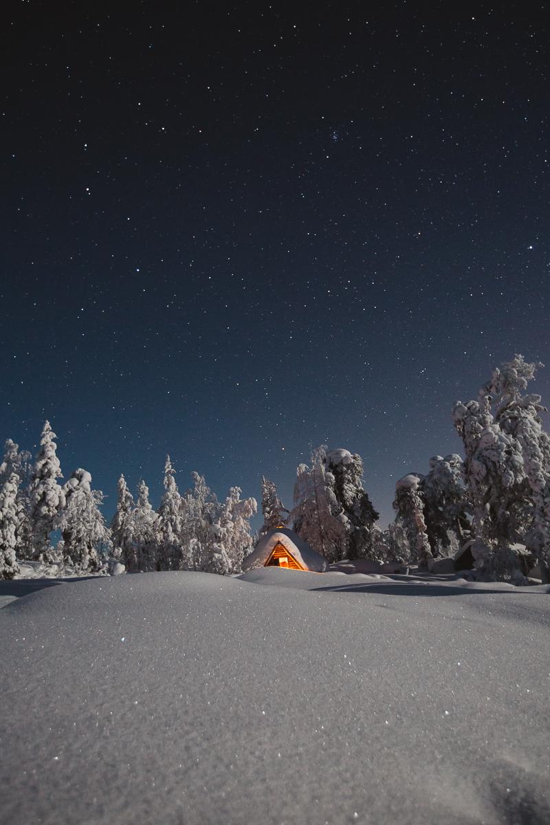 Astrophotography Finland Bronwyn Townsend