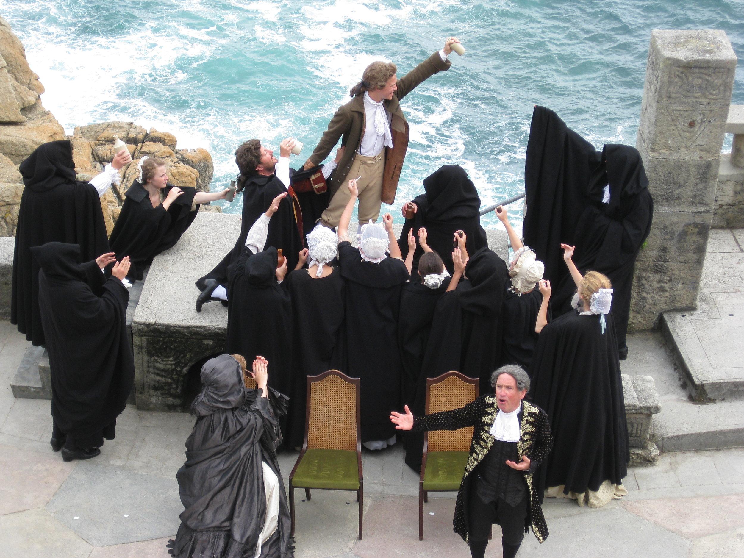 Amadeus (2009)