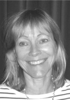 Caroline Groom - Kyra