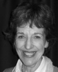 Joanna Bowman - Gertrude