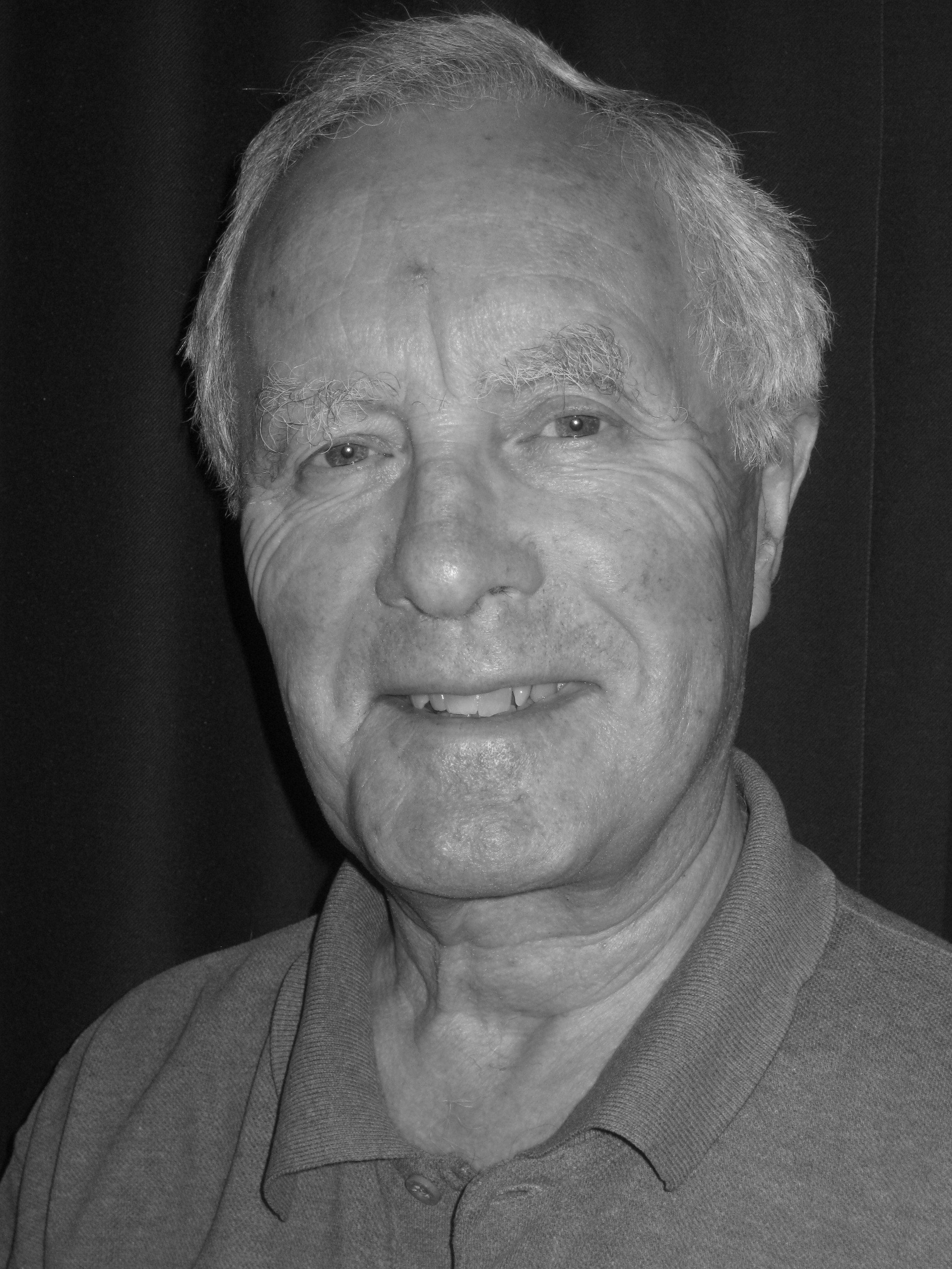 Brian Howe - Polinius/Horatio