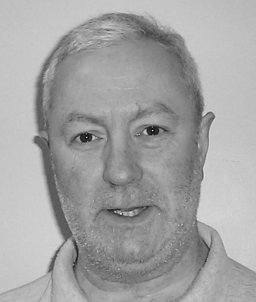 Paul Dyson - Len Coker