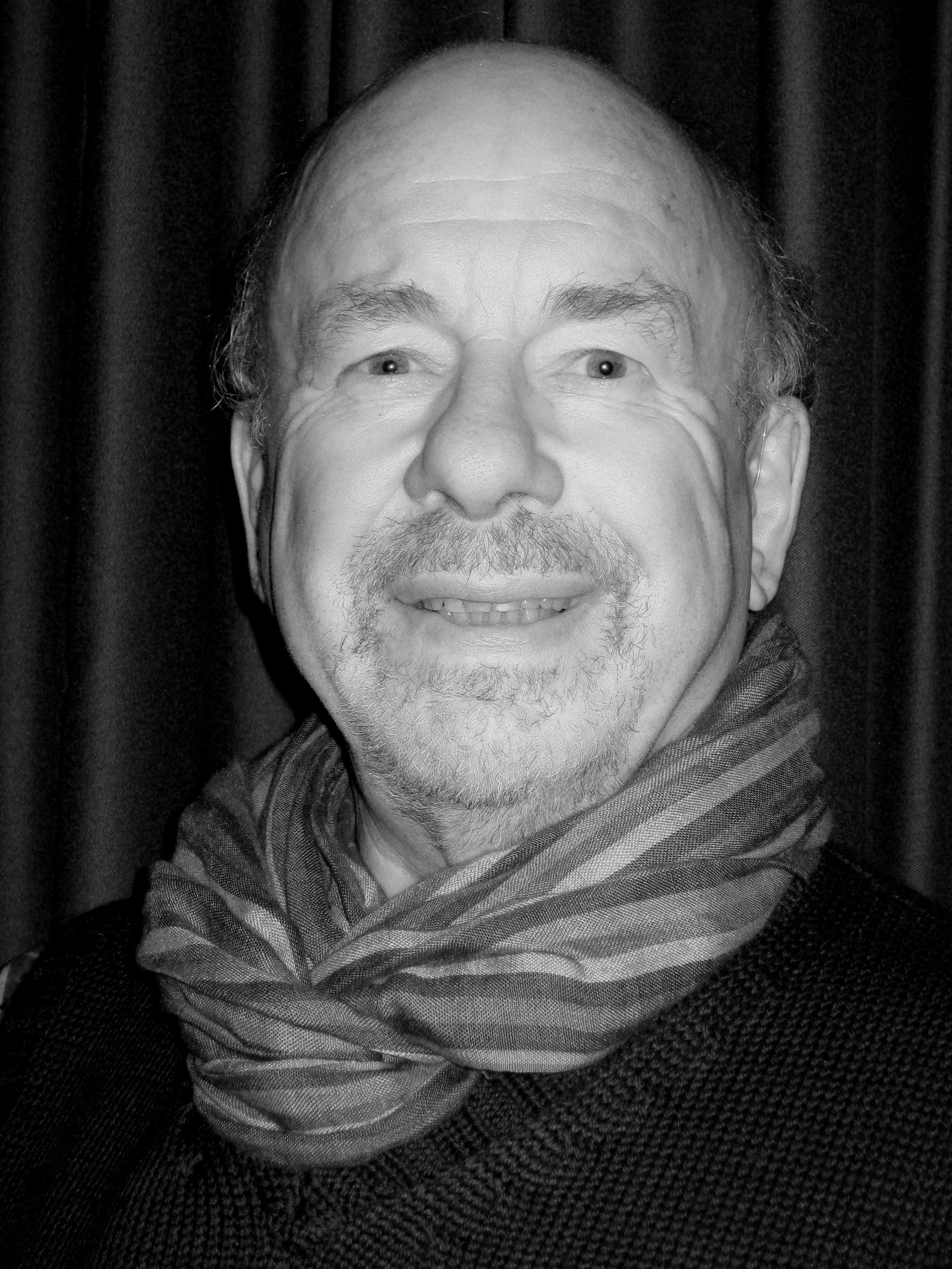 Dave Dunn - Norman Thayer