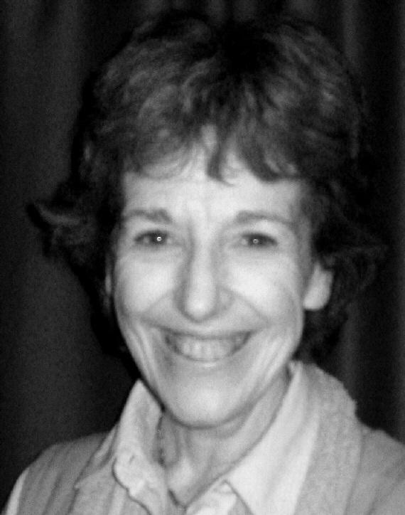Joanna Bowman - Ethel Thayer