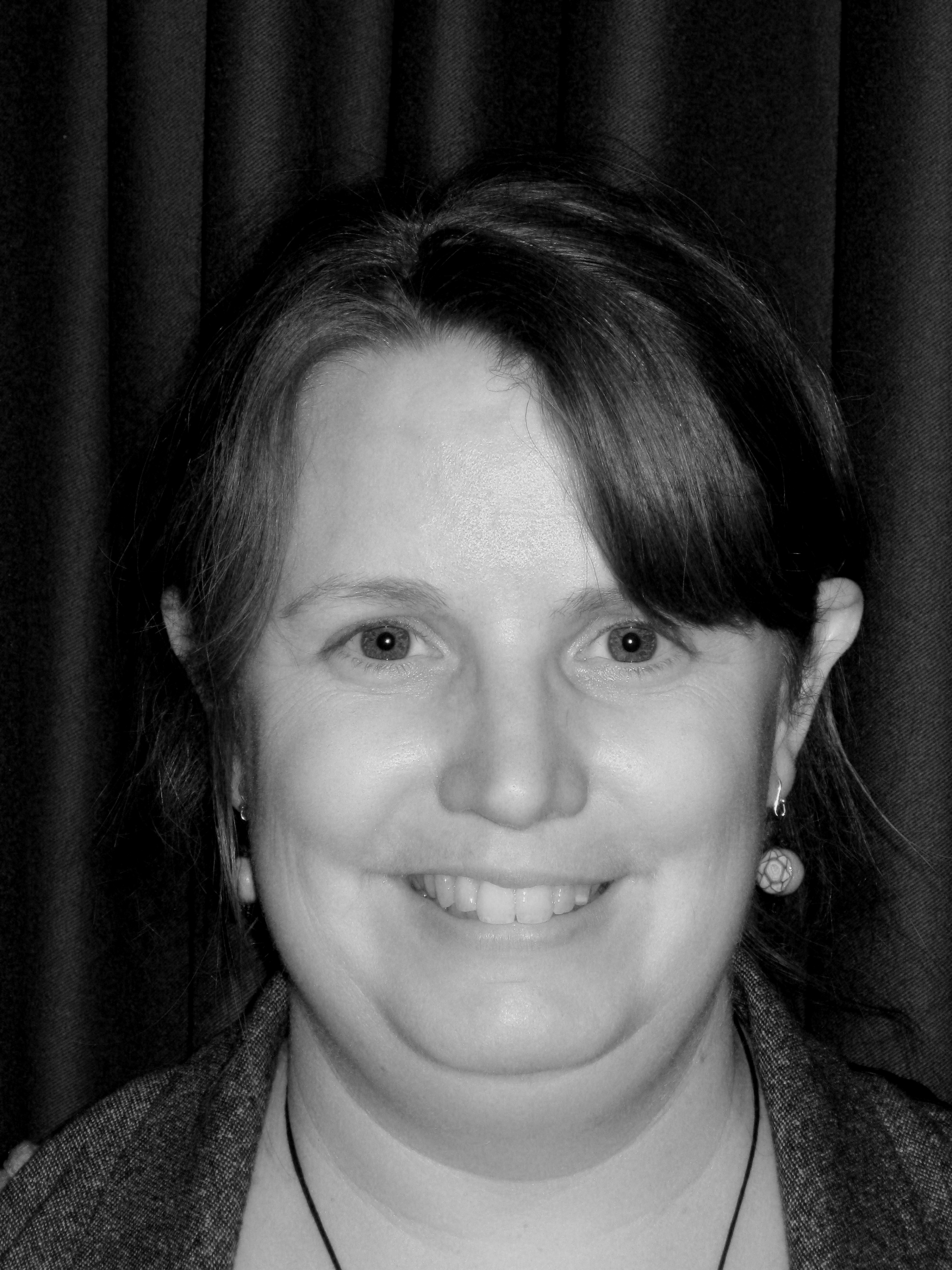 Claire Rumball - Director
