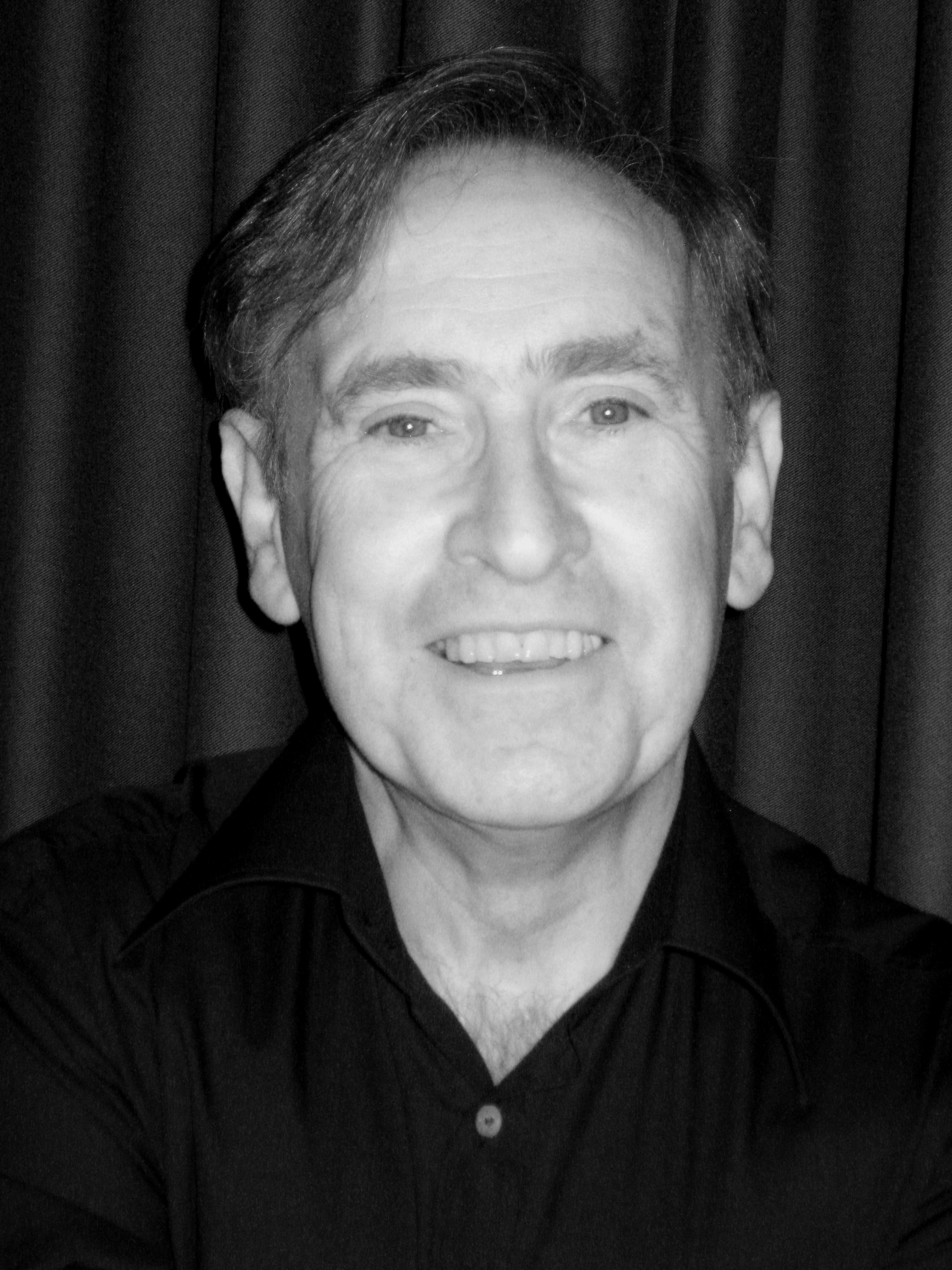 John Matthews - John Faa/ President
