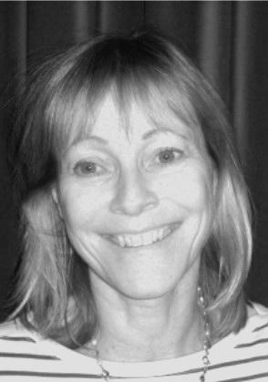 Caroline Groom - Mrs. Coulter