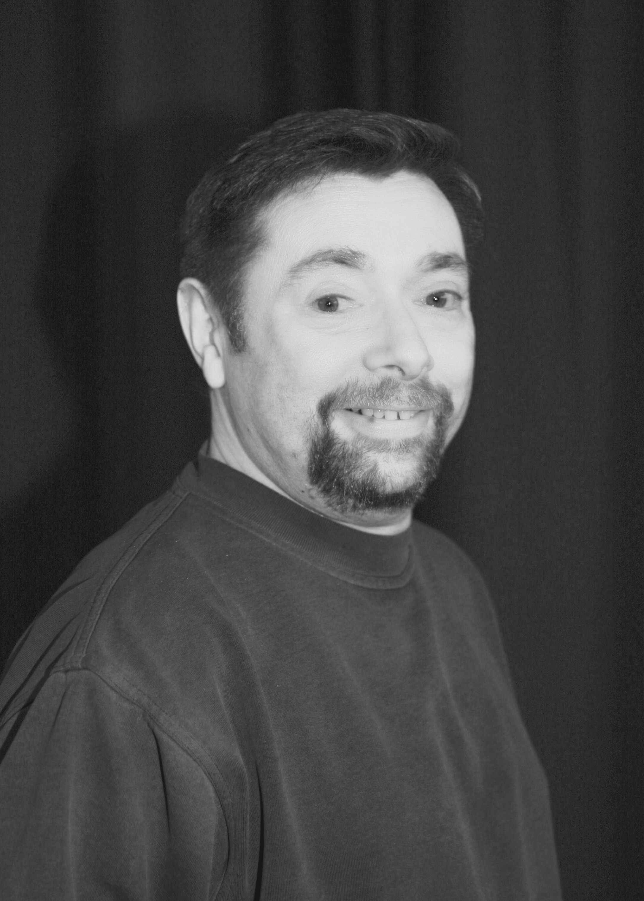 Steve Leanaghan - Norm