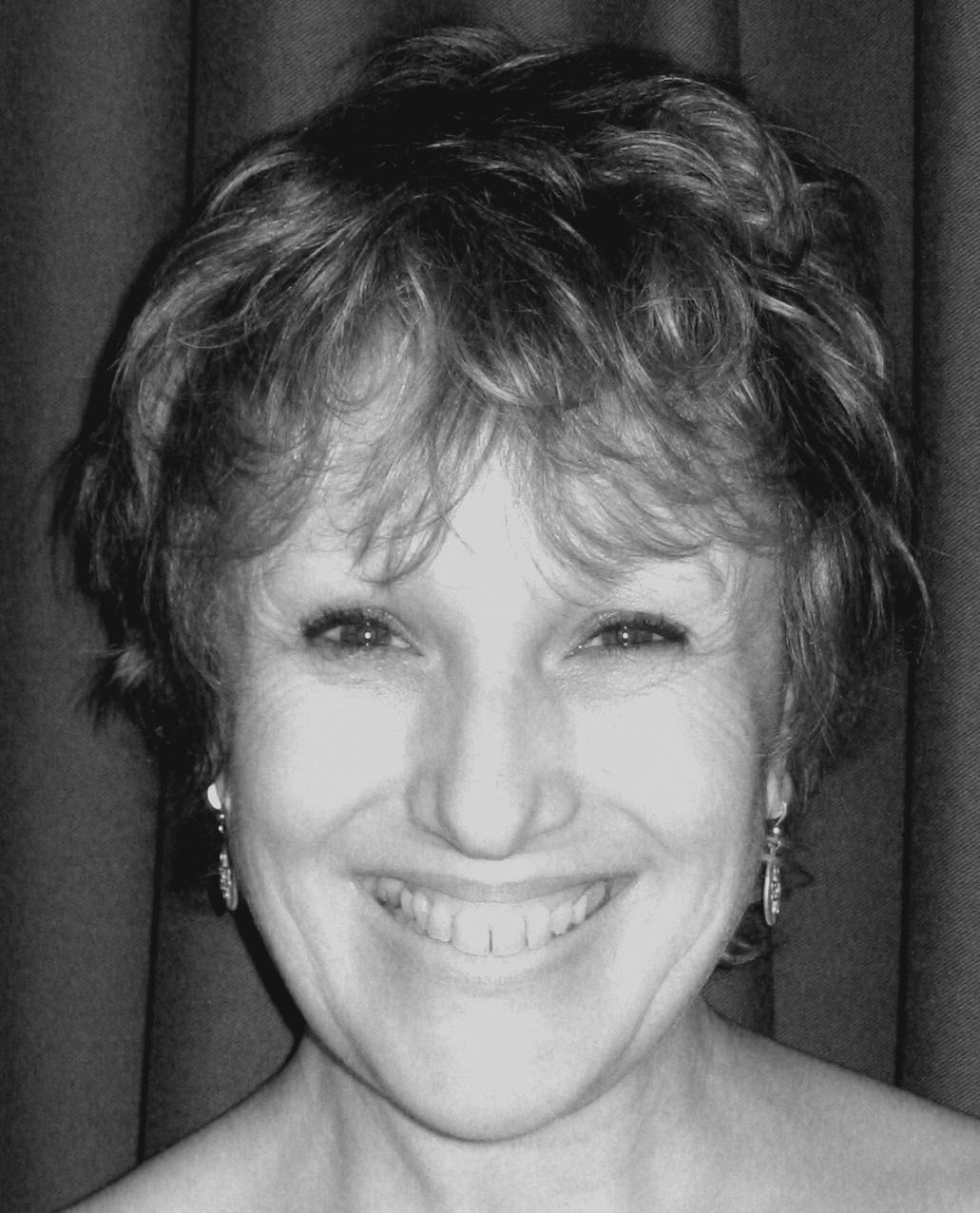 Jane Lawson - Elsie