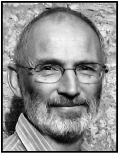 Dave Saunders - Stafford Wilkins