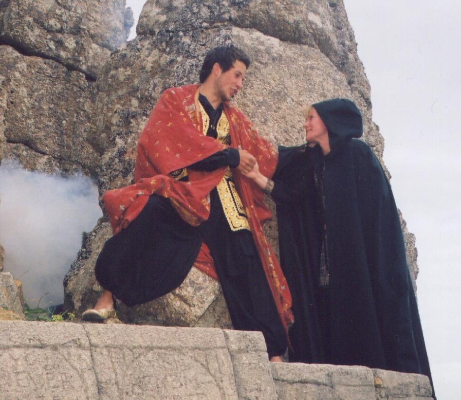 The Champion of Paribanou (2005)