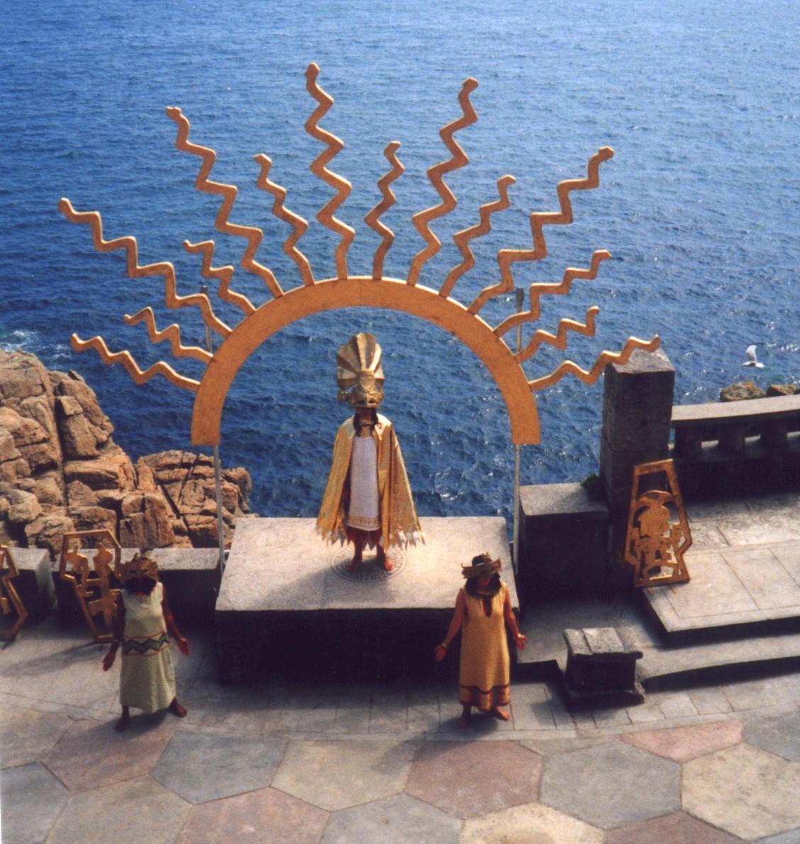 Royal Hunt of the Sun (2001)