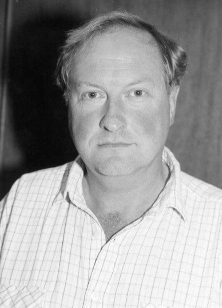 George Gent - Giles Corey