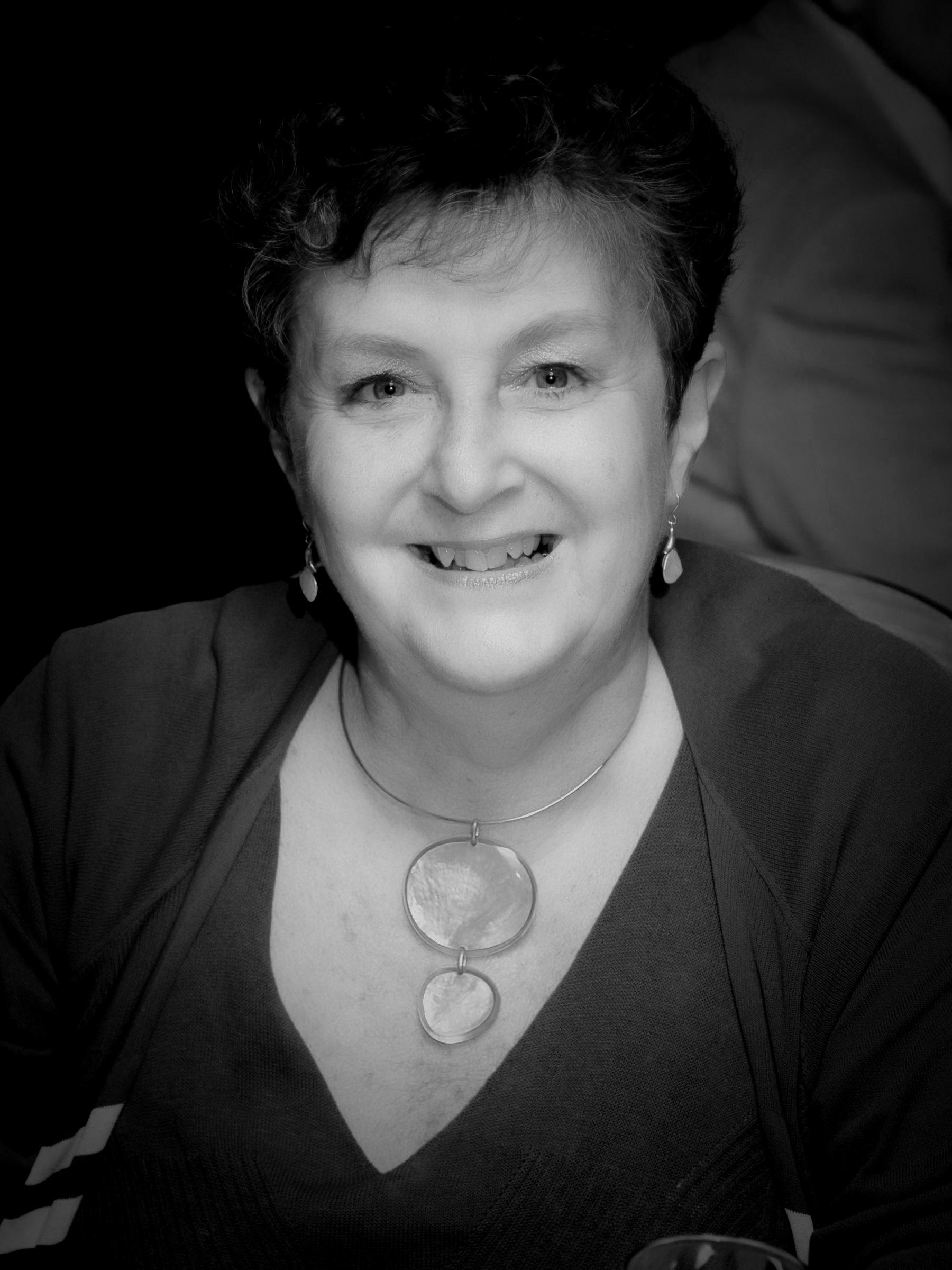 Ann Garner - Director