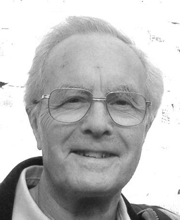 Brian Howe - Rev. Parris