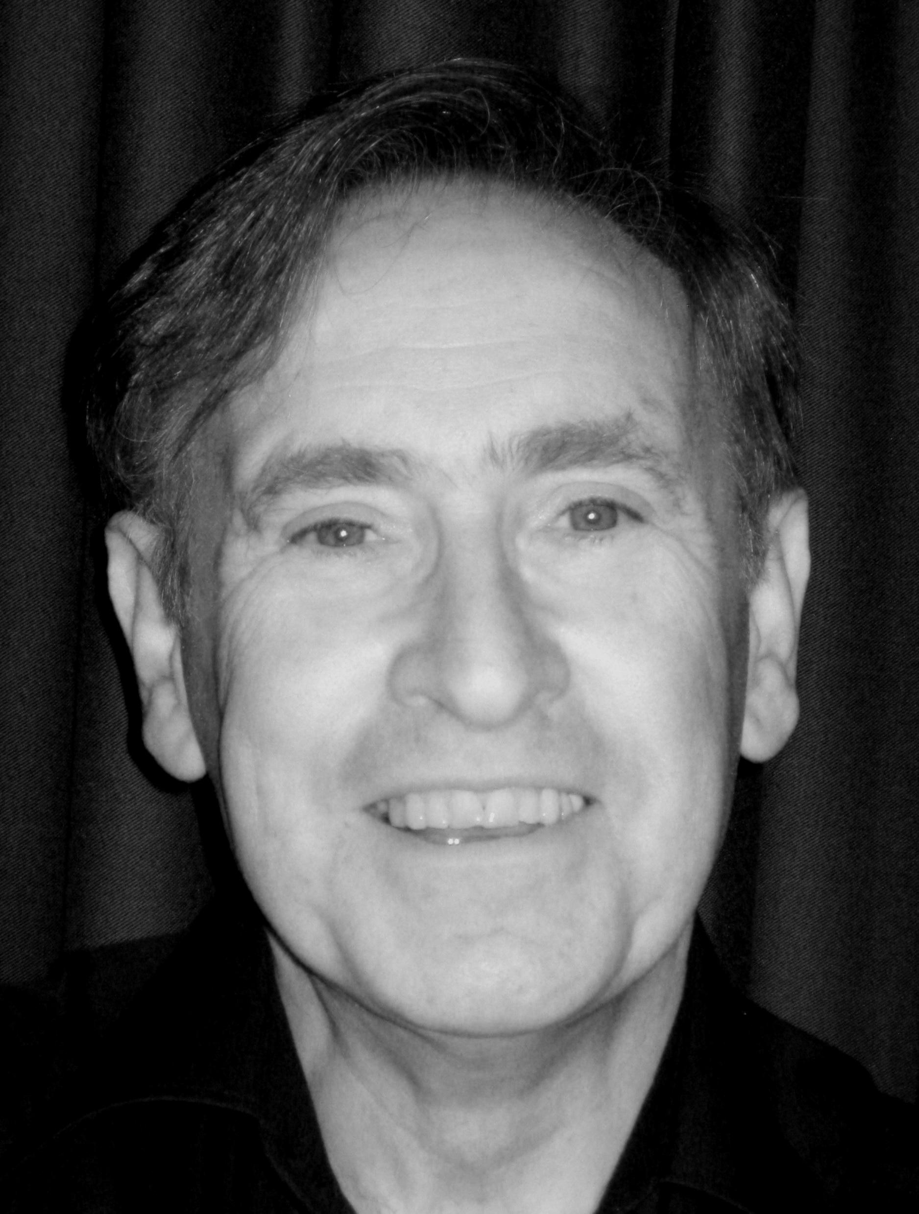 John Matthews - Judge Hathorne