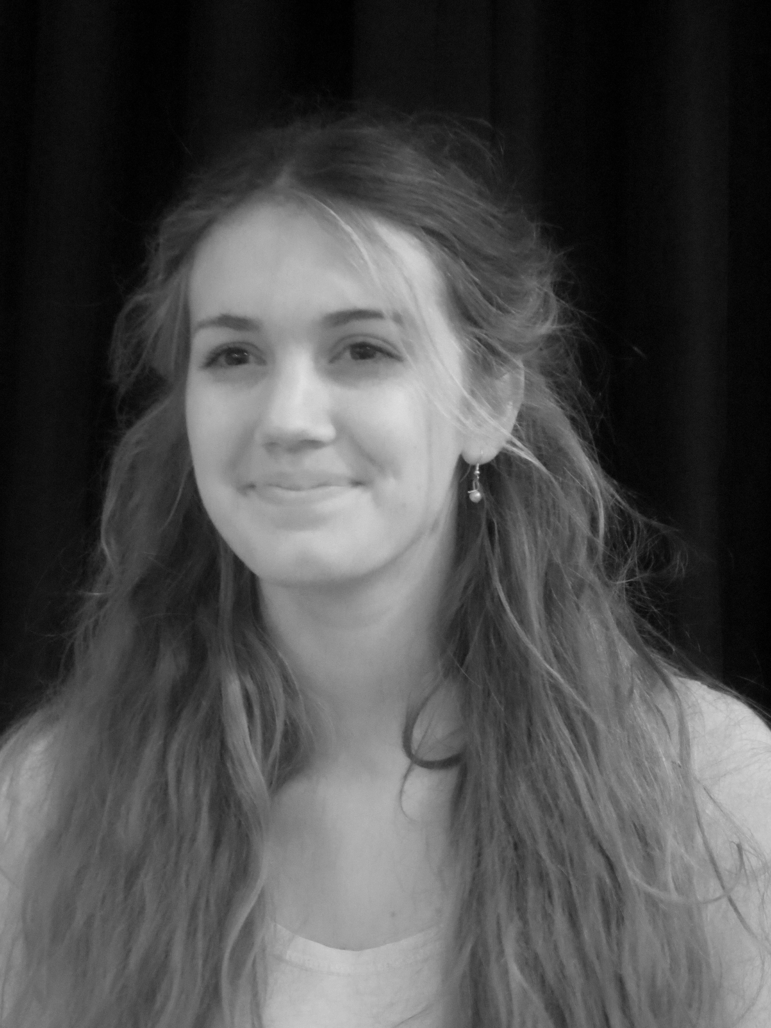 Ella Macgregor-Bellaart - Raff