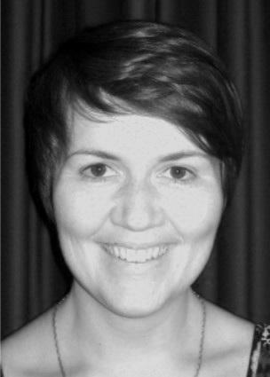 Yvonne Paulley - Co-Director