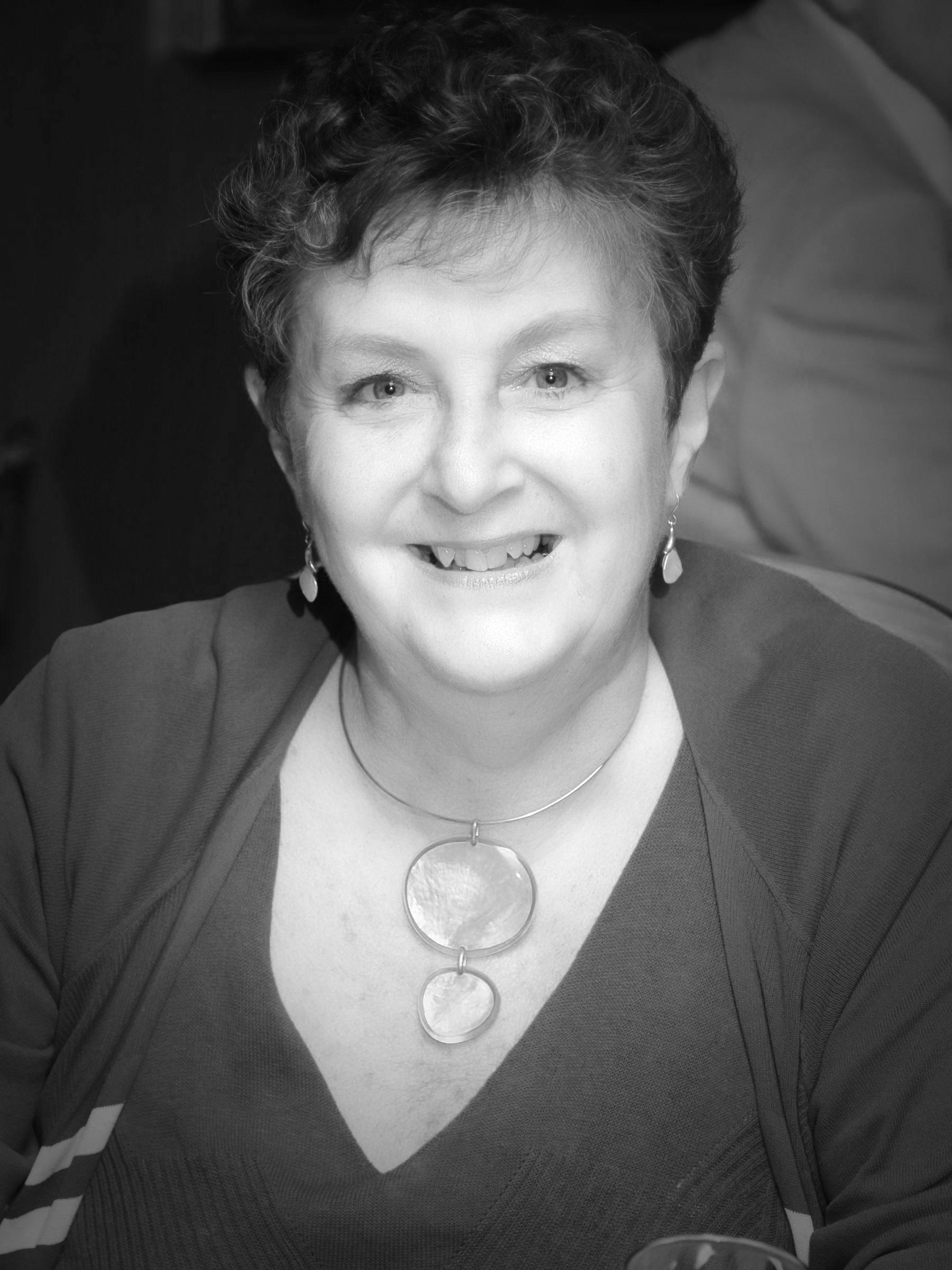 Ann Garner -Director