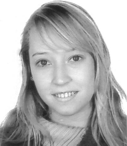 Hayley Fitton - Miss Dawn Astra