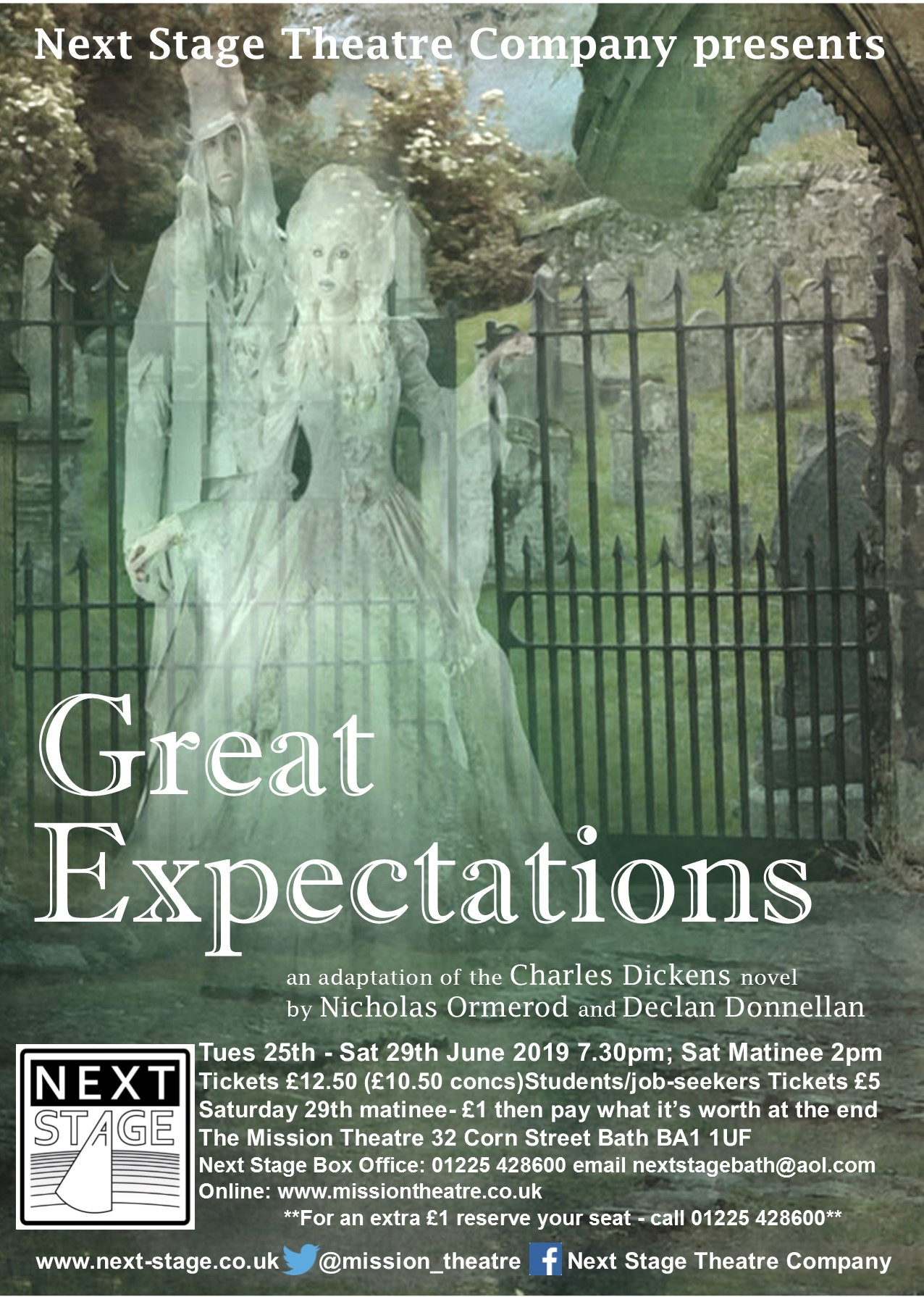 Great Expectations Mission Poster.jpg