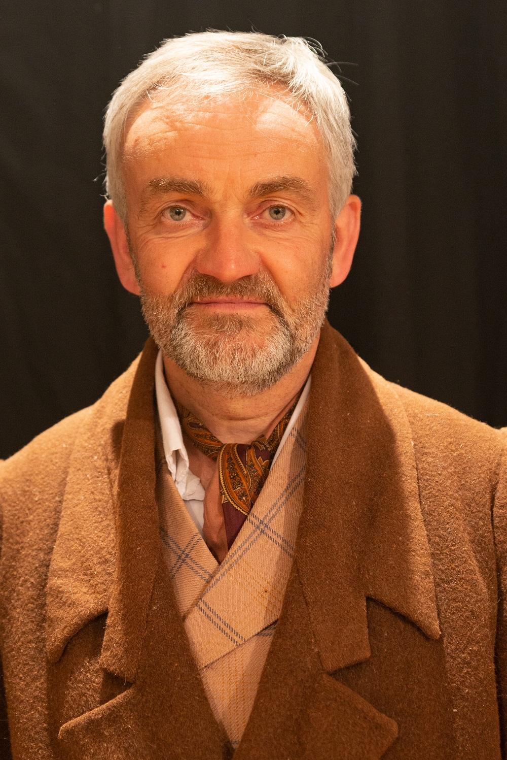 Dominic O'Connor - Joe Gargery