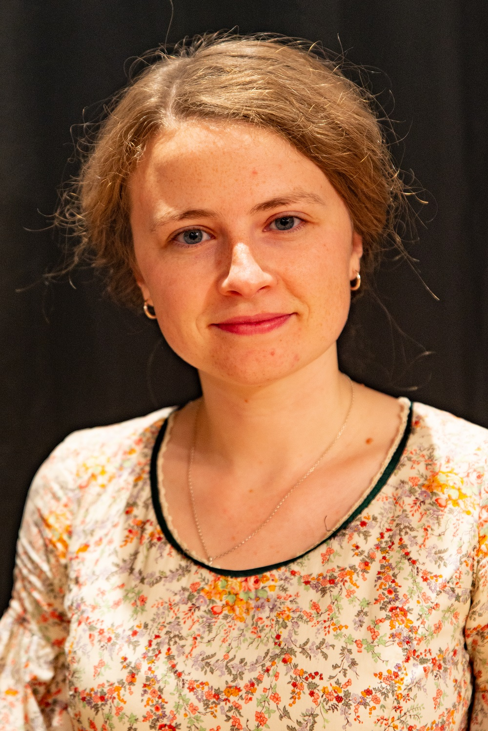 Lydia Chalmers - Biddy