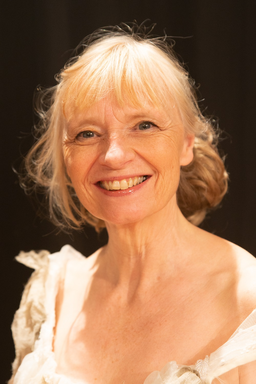 Barbara Ingledew - Miss Havisham