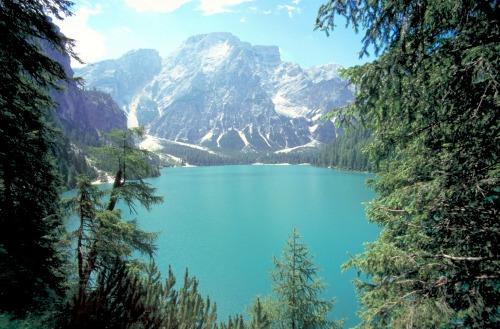 South Tirol, Italy                                  Photo: Anton Vorauer