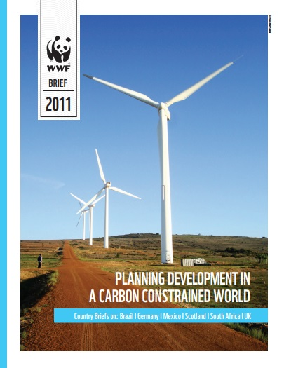 Planning Development in a Carbon Constrained World