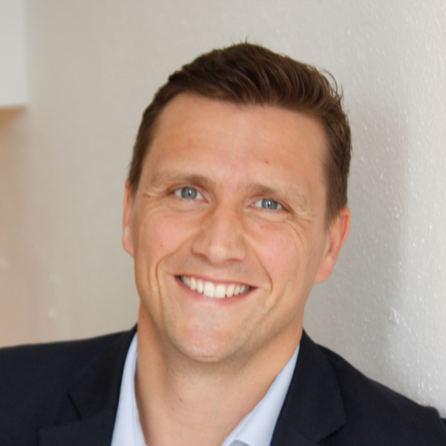 James Richardson - Chief Financial Officer