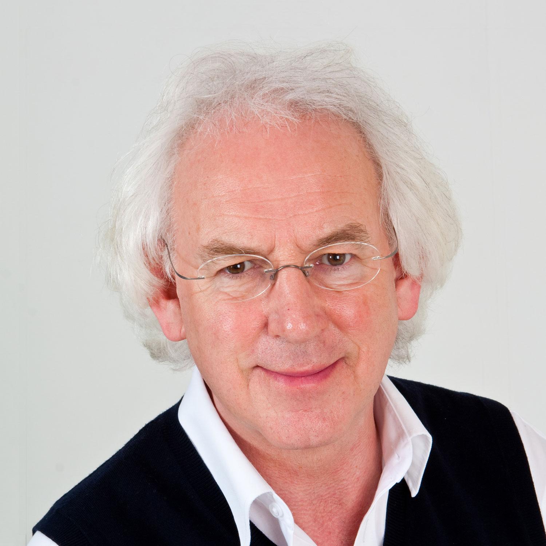 Tony Stratton - Director