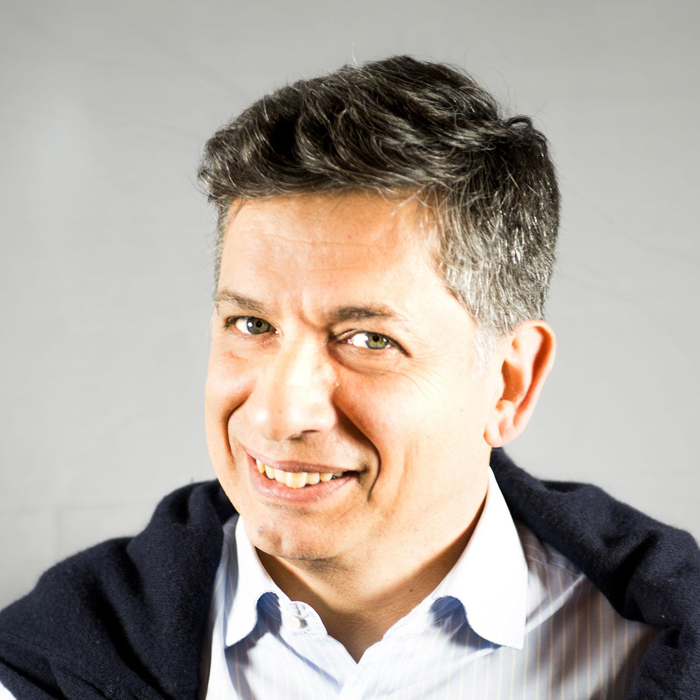 Enrico Babucci - Executive Chairman, Praesidium