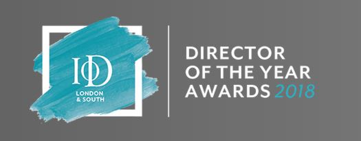 Institute of Directors, Director of the year award