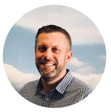 Ed Harman, Channel Optimisation Manager, Weetabix