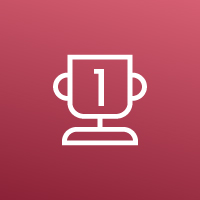 Winning campaigns icon