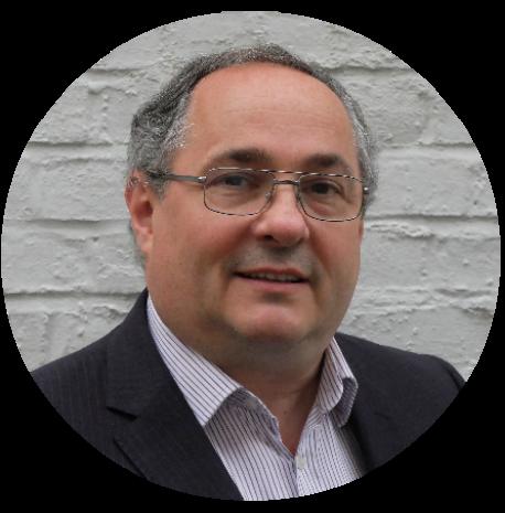 John Maltman, CEO, e.fundamentals