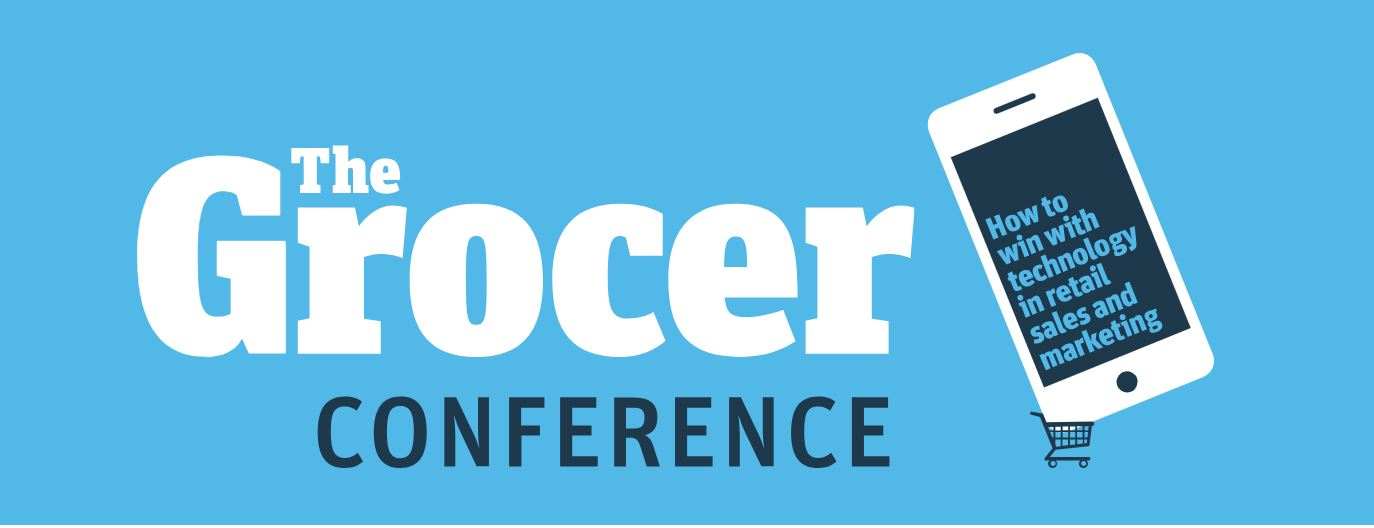 The Grocer conference logo