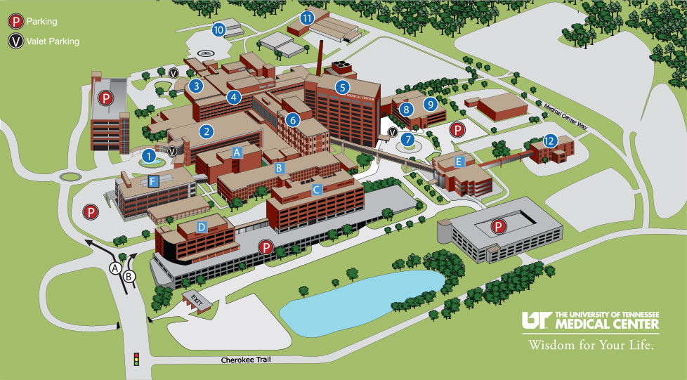 HiROC is located on the 4th floor (Suite 435) of Medical Building A.