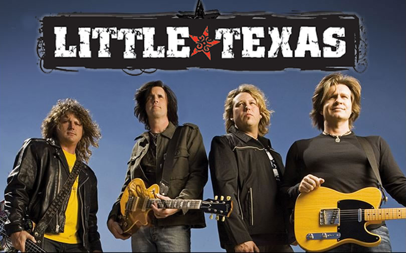 - Little Texas - CANCELLED