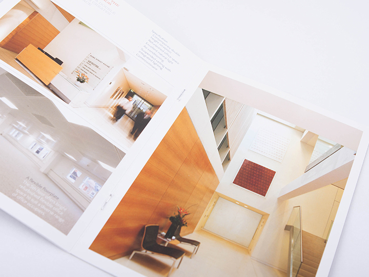 Bond Street House Brochure 2