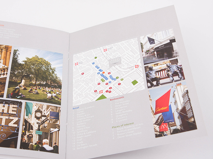 Bond Street House Brochure 1