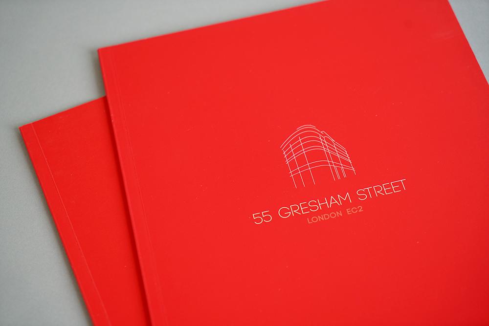 55 Gresham Street brochure 1