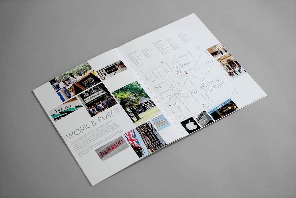 Hend House Sales Brochure 2