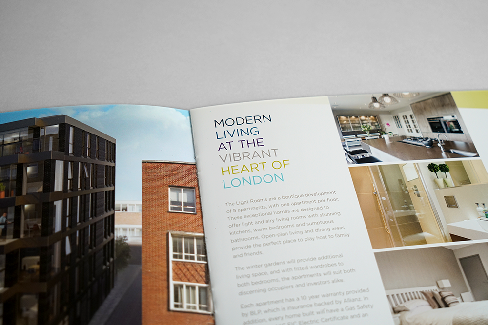 The Light Rooms Brochure 3