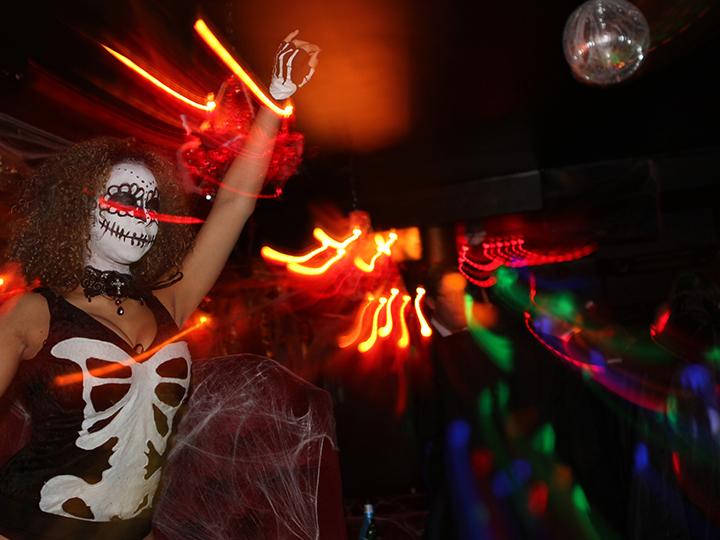 LANDID Halloween Party 2